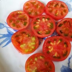 大玉トマト「こいあじ」